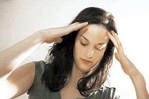Почему при наклоне головы кружится голова