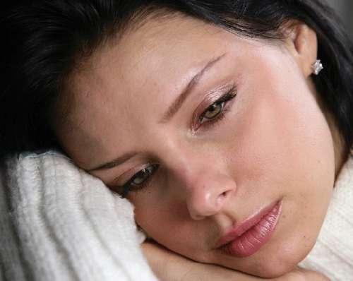 Почему постоянно хочется плакать? Как справиться с