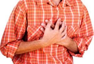Почему колет сердце: признаки сердечных и несердечных заболеваний