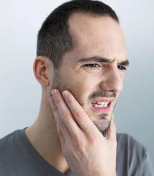 Что делать если болит верхняя челюсть