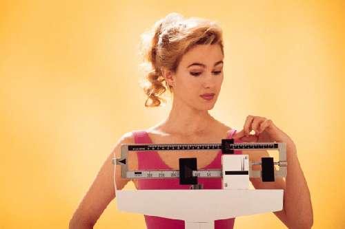 Фото похудевших до и после на диете