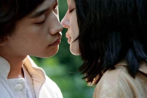 Почему целуются с открытыми глазами. Почему нельзя целоваться с открытыми глазами